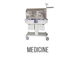 medicine en